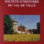 L'annuaire 2018 consacré à Thanvillé.