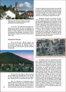 Extrait de l'annuaire 2019, p.154. Article de Fréddy Dietrich.